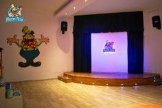 Mastro Festa - il palco, per rendere spettacolo i momenti più importanti di ogni evento.