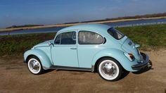 Volkswagen 1302 1.3 1970
