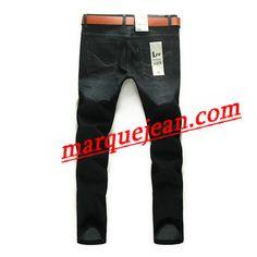 Vendre Jeans Lee Homme H0001 Pas Cher En Ligne.
