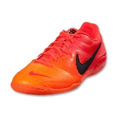 088f938d8dd Nike5 Elastico Indoor Soccer Shoes  415131 608  Bright Crimson Bright  Crimson Total