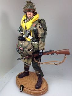 US $199.95 Used in Toys & Hobbies, Action Figures, Military & Adventure
