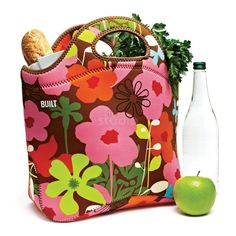 Desado.com - Built NY market tote is your perfect companion to secure all your needs