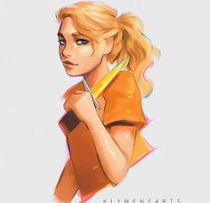 ➄ Percy Jackson: The Last Olympian - Love Over Gold - Wattpad Percy Jackson Annabeth Chase, Percy Jackson Fan Art, Percy Jackson Characters, Percy And Annabeth, Percy Jackson Memes, Percy Jackson Books, Percy Jackson Fandom, Magnus Chase, Dibujos Percy Jackson