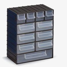 Detayları Göster Plastik Çekmece Hobi Seti PH01