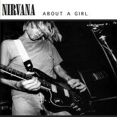 Cómo tocar con la guitarra About a girl de Nirvana. Tutorial guitarra