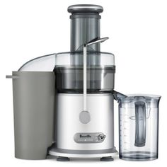 Home & Kitchen  / Breville RM-JE98XL Certified Remanufactured Fountain Plus Juice Maker: http://www.amazon.com/Breville-RM-JE98XL-Certified-Remanufactured-Fountain/dp/B005E0A1MI/?tag=monmak04-20