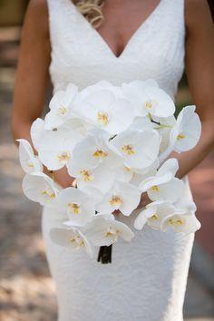 bridal bouquet idea; photo: Asya Photography