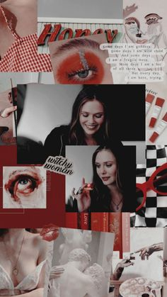 Witch Wallpaper, Scarlet Witch Marvel, Marvel Show, Wanda And Vision, Avengers Wallpaper, Elizabeth Olsen, Phone Case, Fandoms, Posters
