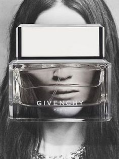 One of my two favorite perfumes...they both happen to be givenchy...issues