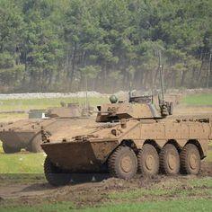 B1 Centauro, VBM Freccia, VBA SuperAV e derivati - pagina 59 - Sezione Esercito