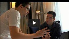 Un film uscito negli USA e una recente videointervista rilanciano la figura di Edward Snowden, importante per tutti noi #privacy #sorveglianza
