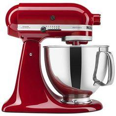 KitchenAid® Artisan® 5-qt. Stand Mixer - jcpenney