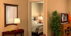 Kentwood Manufacturing | Custom Mirror Projects