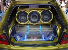 Cars Tuning Music: Car & Music (10 фото)