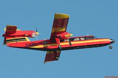 Mountain High Aviation N411WA | Flickr - Photo Sharing!