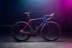 Meet the latest creation of beauty from . The HYPATIA is a blend of steel and carbon paired with SES AR's and an ENVE Cockpit. Bicycle Rack, Bmx Bicycle, Bicycle Sketch, Bike Craft, Wooden Bicycle, Bicycle Painting, Bicycle Women, Bike Storage, Bicycle Design