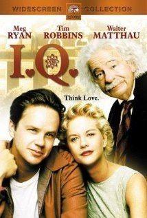 I. Q. Romance Movies, Comedy Movies, Hd Movies, Movies And Tv Shows, Meg Ryan, Love Movie, Movie Tv, Perfect Movie, Movie List
