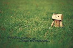 Always you!