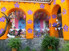 Jardines MexicanosMexican Gardens All photos Melba Levick