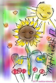 """Mobile Art #1"" - Quick sketch on my smartphone! 😉 #digitalart #SketchGuruApp"