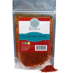 Marmara All Natural Premium Aleppo Flaked Crushed Red Pepper Spice 8 Oz in 2 Packs – Gourmet Gifts Halal Snacks, Halal Recipes, Gourmet Recipes, Pepper Spice, Crushed Red Pepper, Gourmet Gifts, Red Peppers, Vegetable Dishes, Cool Things To Buy
