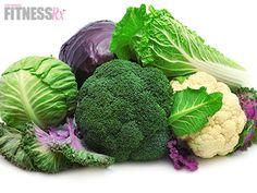 CRUCIFEROUS-VEGETABLES- Promote Fat Loss