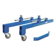 Stabilizer Set, For 3RAT9, 3RAU1, PK2 by Genie. $459.94. Manual Material LiftsHelp keep wall and overhead-mounted objects steady for installation. Forks can be inverted to provide 2 different min./max. heights. Hold-down mechanism secures load during transport. Reversible winch handle.Stabilizer Set, Manual Lift, Length (In.) 45, Width (In.) 4, Height (In.) 4, For Use With 3RAT9, 3RAU1, Weight (Lbs.) 17