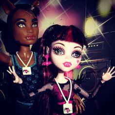 Monster High ♡