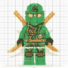 Stitch Fiddle is an online crochet, knitting and cross stitch pattern maker. Stitch Fiddle is an online crochet, knitting and cross stitch pattern maker. Cross Stitch Pattern Maker, Modern Cross Stitch Patterns, Pokemon Go, Crochet Lego, Lego Ninjago Lloyd, Lego Craft, Stitch Cartoon, Hama Beads Design, Pearler Bead Patterns