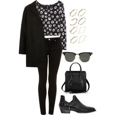 """Untitled #788"" by shameeladitta on Polyvore"