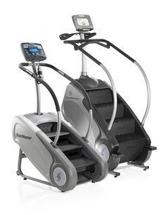 There is no rule that the home gym room is only for athletes. In fact, this gym room at your home can be the sign that you really have a big concern about your health. Gym Room At Home, Home Gym Decor, Basement Gym, Garage Gym, Basement Ideas, Home Gym Equipment, No Equipment Workout, Basement Finishing Systems, Stairmaster
