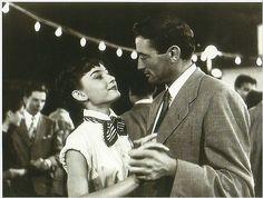 Vacaciones en Roma : Foto Audrey Hepburn, Gregory Peck