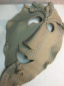 Gary Jackson-fresh mask 1