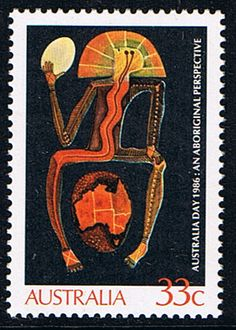 Australia 1986 Australia Day Fine Mint SG 997 Scott 971  Other Australian Stamps HERE