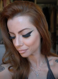 julia petit #tutorial #makeup #petiscos #festa