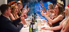 Celebrate your #Christmas Party with #events2 and make it memorable forever.