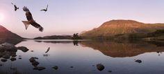 Cregennan Lakes by stuart price on 500px