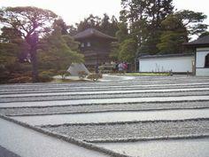 Ginkakuji,Kyoto