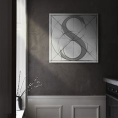 Personalize that special area of your interiors with our line of Monogram artwork available in either large canvas, or small mini prints. The Arturian gallery has what you need to suit your interior decor style!