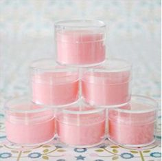 D.I.Y Home made lip balm❤
