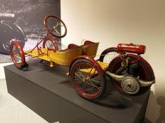http://bangshift.com/bangshiftapex/meet-cheapest-car-history-briggs-stratton-flyer-still-cost-1683-88-today-wvideo/ Via bangshift.com