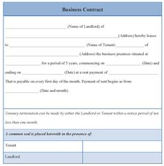 international trade contract template - agreement templates free word templates general