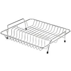 Dish Drainer, Stainless Steel