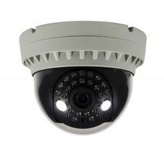 Revo HD IP 2.1 Mp Indoor Dome Surveillance Camera #RevoAmerica