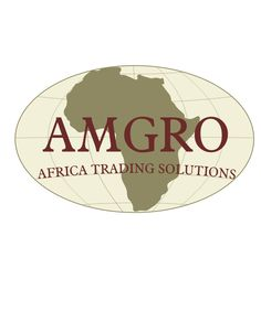 Logo Design Amgro Africa Trading Solutions