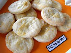 слоеное печенье (соленое)