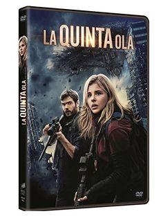 DVD: La quinta ola