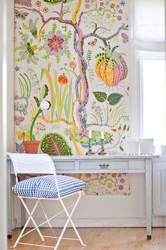 Swedish interior design ideas