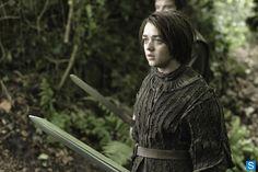 Maisie Williams (Arya Stark) sarà protagonista di un nuovo telefilm