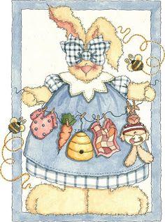 imagen de conejo para imprimir   Imagenes para imprimir.Dibujos para imprimir
